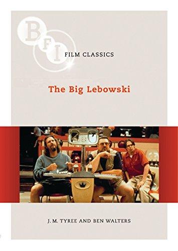 9781844571734: The Big Lebowski
