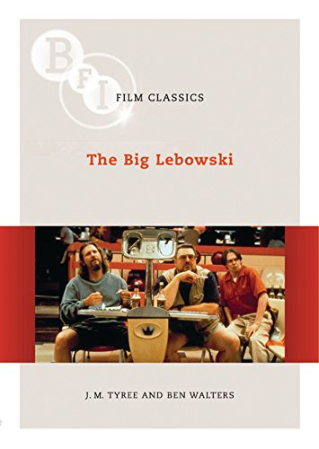The Big Lebowski (Paperback)