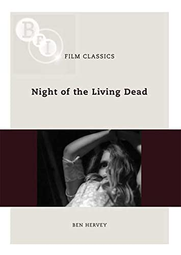 Night of the Living Dead (Paperback)