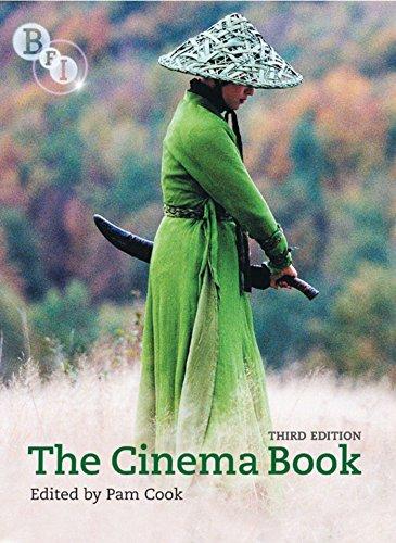 The Cinema Book: Cook, Pam, ed.