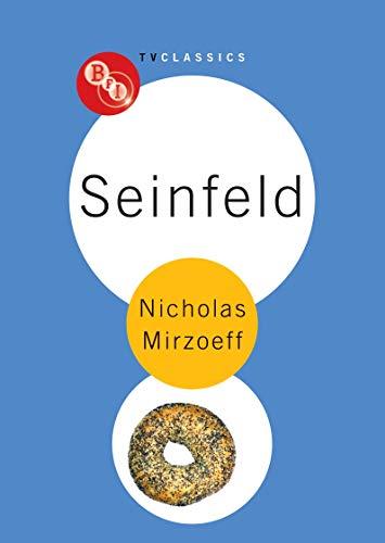 9781844572014: Seinfeld (BFI TV Classics)