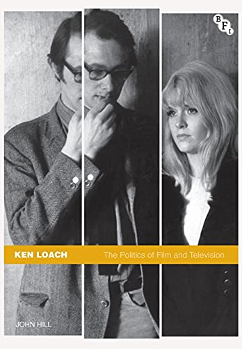 9781844572038: Ken Loach: The Politics of Film and Television