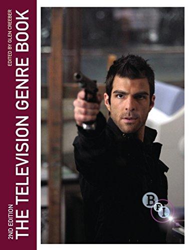 9781844572175: The Television Genre Book
