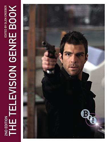 9781844572182: The Television Genre Book