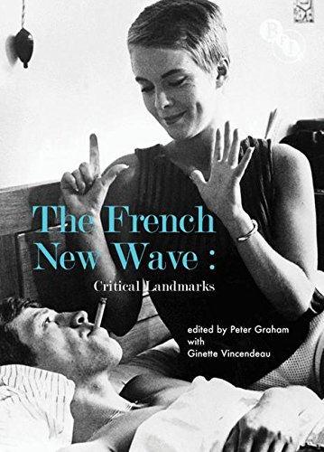 9781844572830: The French New Wave: Critical Landmarks