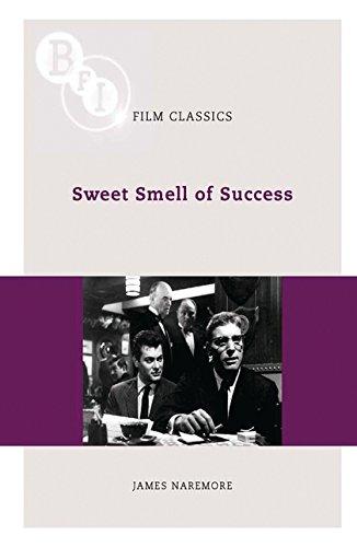 9781844572885: Sweet Smell of Success (BFI Film Classics)