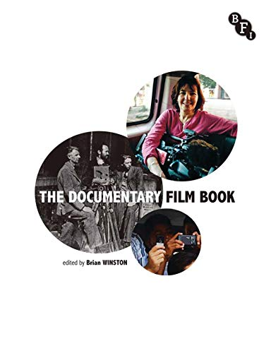 9781844573417: The Documentary Film Book