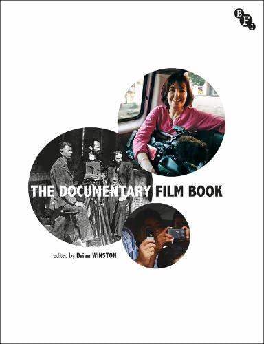 9781844573424: The Documentary Film Book
