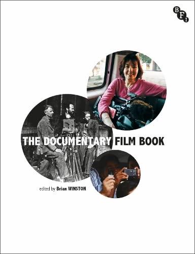 9781844573424: The Documentary Film Book