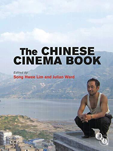 9781844573448: The Chinese Cinema Book