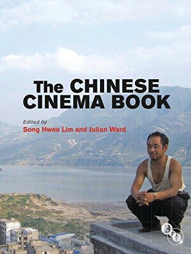 9781844573455: The Chinese Cinema Book