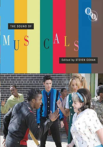 The Sound of Musicals: Cohan, Steven