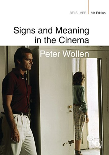 9781844573615: Signs and Meaning in the Cinema (BFI Silver)