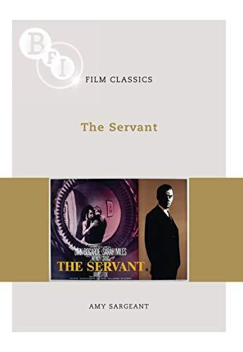 9781844573820: The Servant (BFI Film Classics)