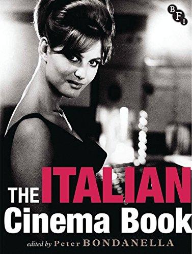 9781844574049: The Italian Cinema Book