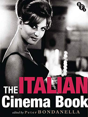 9781844574056: The Italian Cinema Book