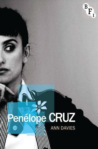 9781844574285: Penelope Cruz (Film Stars)