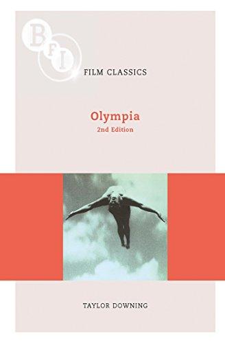 9781844574704: Olympia (BFI Film Classics)