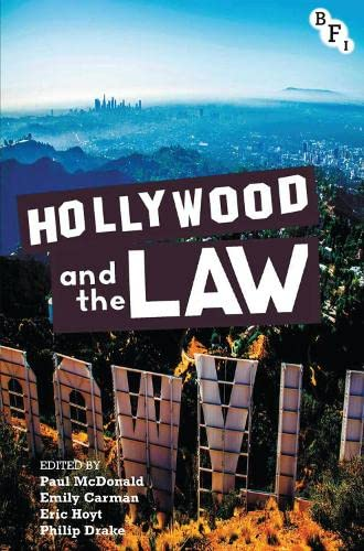 9781844574773: Hollywood and the Law