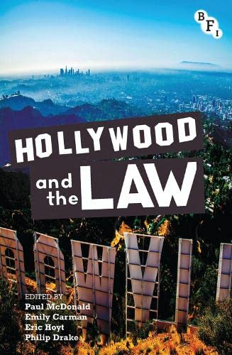 9781844574780: Hollywood and the Law