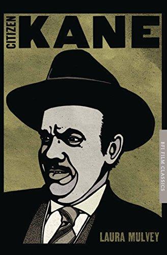9781844574971: Citizen Kane (BFI Film Classics)