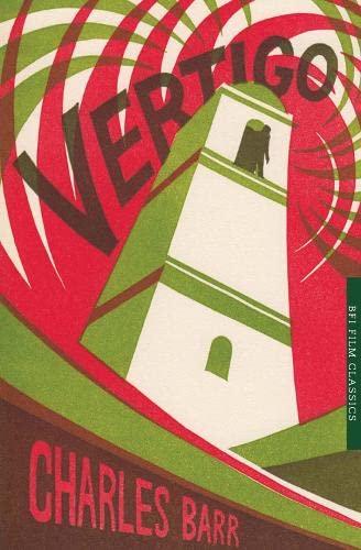 9781844574988: Vertigo (BFI Film Classics)