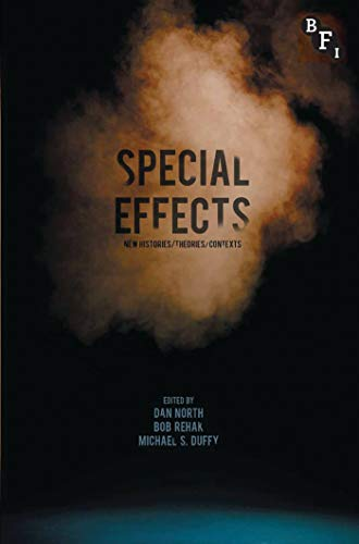 9781844575176: Special Effects: New Histories, Theories, Contexts