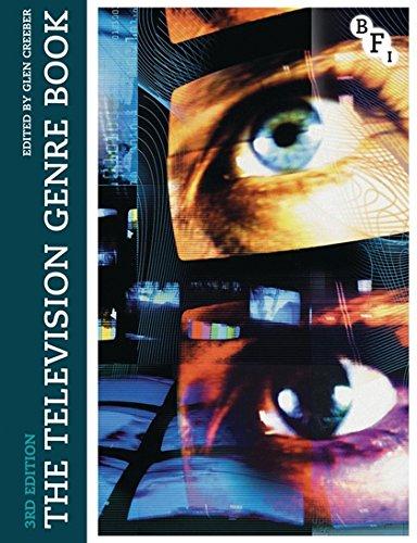 9781844575275: The Television Genre Book