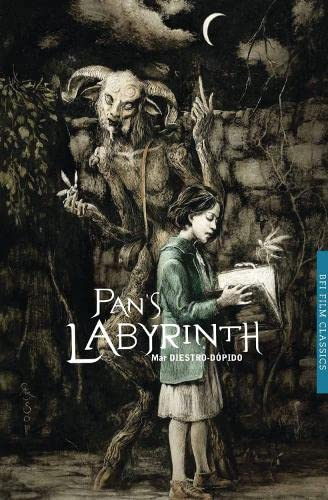 Pan s Labyrinth (Paperback)