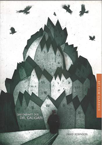9781844576494: Das Cabinet des Dr. Caligari (BFI Film Classics)