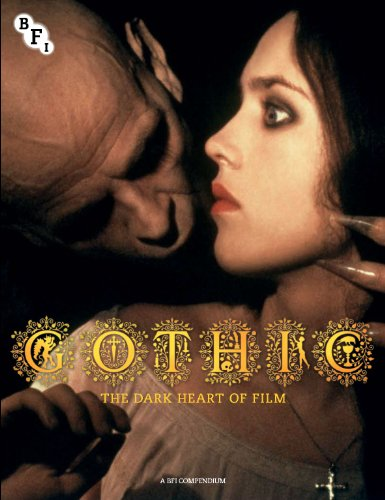 9781844576821: Gothic: The Dark Heart of Film