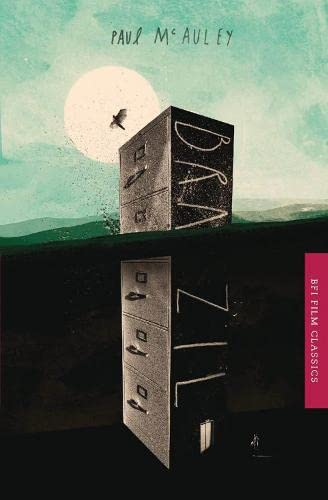 Brazil (BFI Film Classics): McAuley, Paul