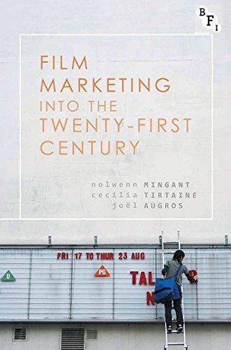 9781844578399: Film Marketing into the Twenty-First Century