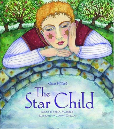 The Star Child: Wilde, Oscar;Maidment, Stella