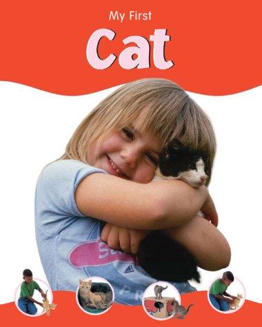 9781844582297: Cat (My First Pet S.)