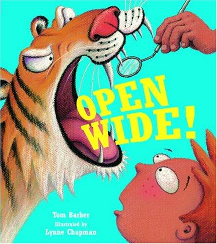 9781844582419: Open Wide!