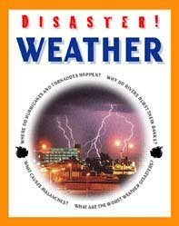 9781844582624: Weather (Disaster!)