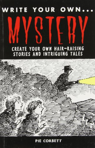 9781844583256: Write Your Own Mystery