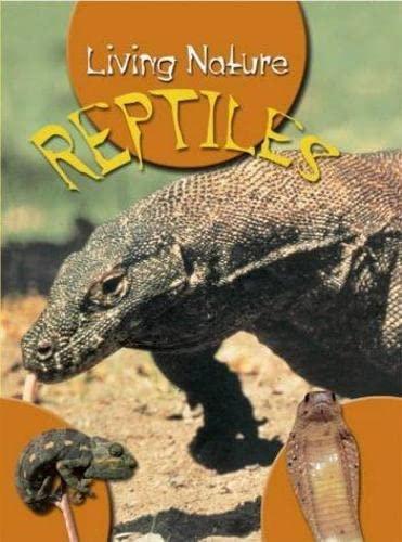 Reptiles: Angela Royston