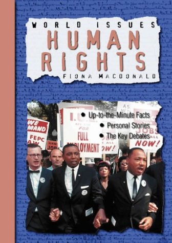 9781844583959: Human Rights (World Issues)