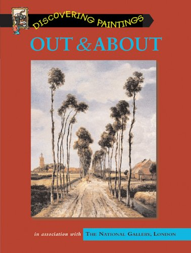 9781844584581: Out and About (Discover Paintings)
