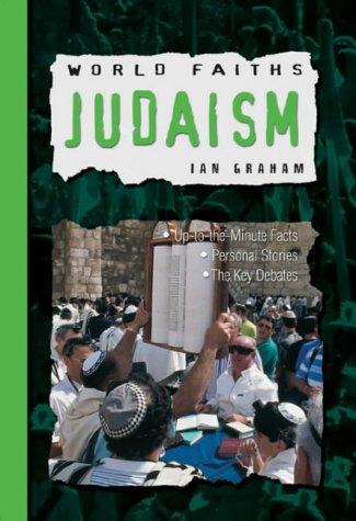 9781844584635: Judaism (World Faiths)
