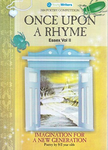 9781844605606: Once Upon a Rhyme Essex: v. 2