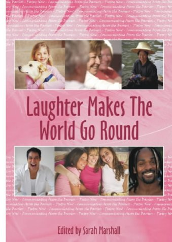 9781844608546: Laughter Makes the World Go Round