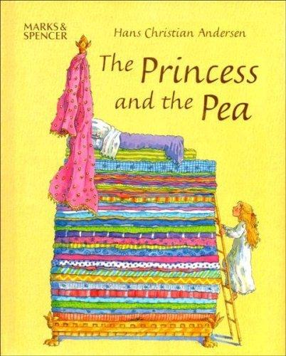 9781844612826: THE PRINCESS AND THE PEA