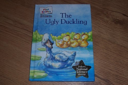 9781844615872: The Ugly Duckling (First Readers)