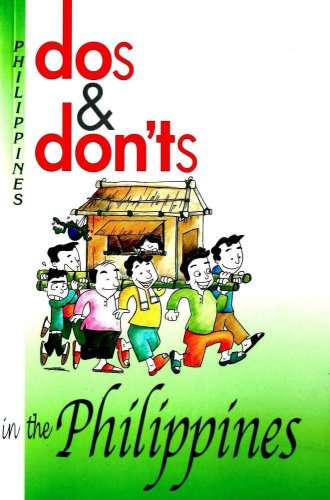 9781844640041: Dos & Don'ts in the Philippines