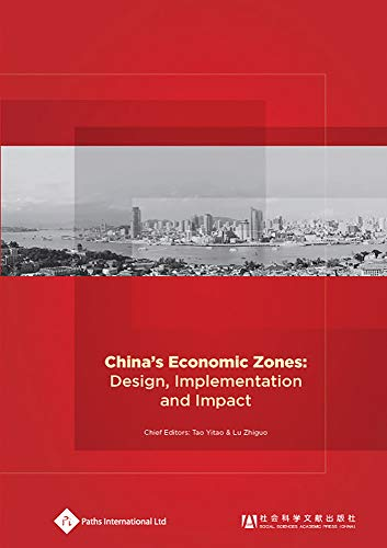 9781844641024: China's Economic Zones: Design, Implementation and Impact (Economic History in China)