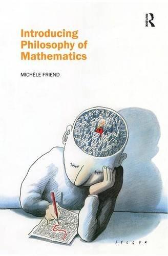 9781844650606: Introducing Philosophy of Mathematics