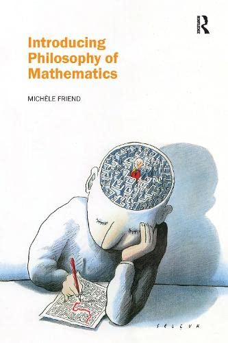 9781844650613: Introducing Philosophy of Mathematics